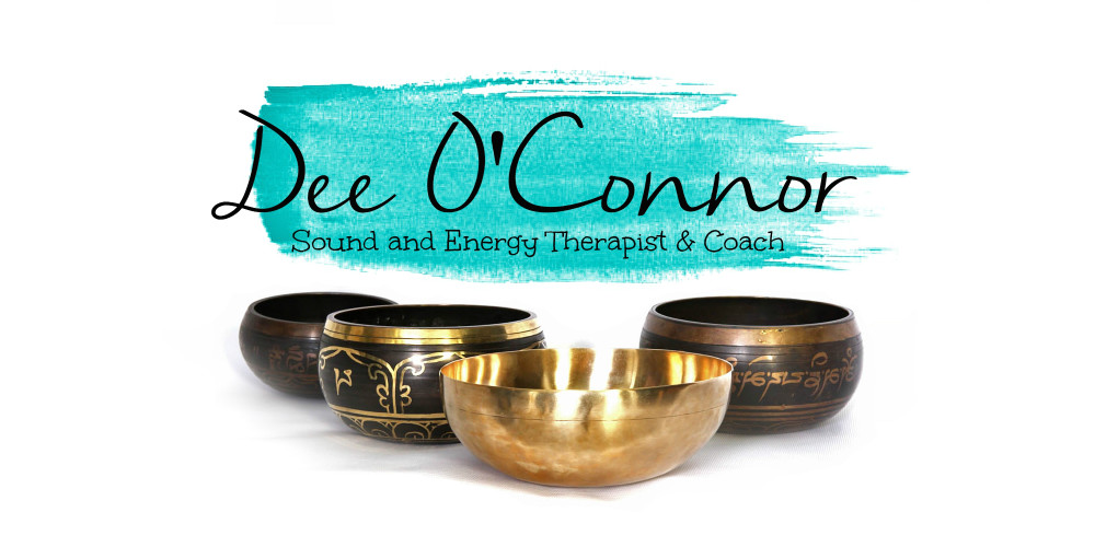 Dee O'Connor Sound and energy healer and life coach