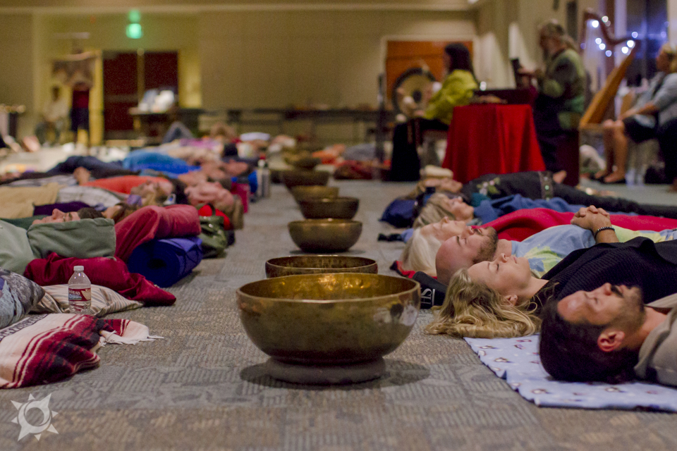 dee O'Connor Sound Bath